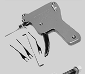 Pick Gun for Lock Picking